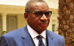 Démission: Le collectif Non à l'homosexualité lance un ultimatum à Sidiki Kaba
