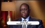 Macky Sall, Président de la République « Le Sénégal n'est pas l'abri d'un attentat terroriste (...) Les élections présidentielles auront lieu en début de 2017 (...) L'argent occulte n'a pas financé ma campagne»