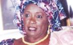 Nécrologie : Décès de l'ancienne députée Léna Fal Diagne