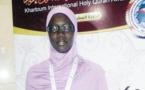 Concours international de recital du Coran de Khartoum : Sokhna Ndoumbour Sène du daara Aicha Oumoul Mouminine se classe 4ème