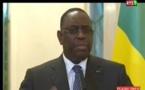 Vidéo-Caricature de Serigne Touba par Jeune Afrique: Le Président Macky Sall brise enfin le silence