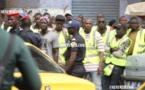 Après la sortie de Khalifa Sall: Diène Farba Sarr va contre attaquer aujourd'hui