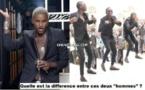 La capitale sénégalaise a atteint un niveau inquiétant dans la forme et le style vestimentaire de l'homme au sac efféminé