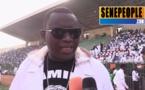 Bamba Ahmada, garde rapproché de son propre père, Serigne Modou Kara