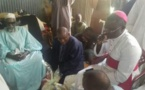 CARICATURE – L'Église à Keur Nganda pour manifester sa désapprobation
