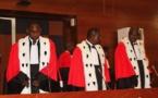 REVELATION des Avocats deHabré : « On a été choqué de voir des magistrats percevoir de l'argent »