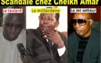 Cheikh Gadiaga, Packo Jackson et Cheikh Amar empestent le Sénégal