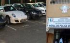 La Dic sur la piste de hauts dignitaires impliqués dans un réseau de trafic de véhicules de luxe