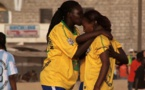 FOOTBALL FEMININ : La police interrompt le match Dorades de Mbour- Tigresses