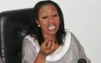 Vidéo- Awa Ndiaye hausse le ton : « Qu'on ne m'appelle plus Awa coudou »