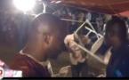 Vidéo. Bataille rangée dans les rangs de l'APR, Abdou Karim Sall blessé à la tête. Regardez