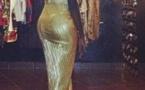Regardez cette magnifique robe de la styliste sénégalaise Adama Paris