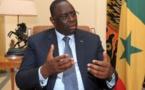 Macky Sall explique: « Pourquoi le carburant est cher au Sénégal »