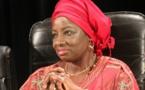 Koulou « la gaffe » le mari de Mimi Touré se signale encore en public