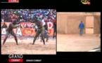 Vidéo- Après le coup de sifflet de l'arbitre, Boy Kairé sort du stade…Regardez