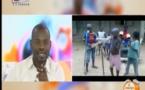 Vidéo- Pape Cheikh: « J'ai découvert des images d'archives des membres du Super Etoile tout-jeunes »