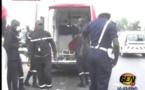 Les images choc de l' accident sur l'autoroute, Deux sœurs meurent sur le coup