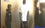 Vidéo- Voici l'auteur présumé du double meurtre des deux ressortissants étrangers