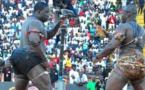 Modou Lô vs Gris Bordeaux pour Juillet 2016, au stade Demba Diop : Nay leer bipa !