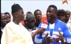 Boy Sèye: « Après mon combat contre Diène Kaïré, on ne m'a pas remis mon drapeau et j'indexe Lamine Samba de…
