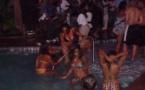 VIDEO - Graves révélations sur « les Piscines Party »