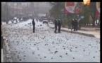Vidéo: Affrontements entre étudiants et policiers…