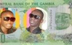 Des faux billets de Yahya Jammeh pour « charmer » Wally Seck et Pape…
