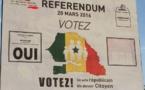 Référendum du 20 mars 2016 : Deux grosses bourdes sur les affiches