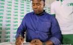 Bougane Gaye Dany PDG D-MEDIAS: « Un patron qui est rarement dans son bureau et passe le…