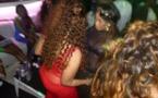 Dans la chaleur de Dakar By Night-Quand les filles dévoilent leurs …. (photos)