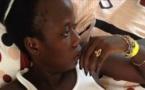 Victime d'agression au Grand Théâtre , La reporter Mamyto est dans un pitoyable état à l'hôpital