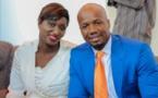 Anta, la fille du milliardaire Babacar Ngom, nous présente son mari, fils de Abdoulaye Bathily