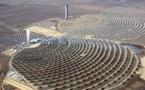 Centrale photovoltaïque : 180.000 sénégalais vont accéder à l'électricité en …