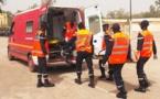 20 milliards d'Eximbank Chine pour la modernisation de la Brigade des sapeurs pompiers