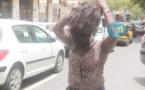 Fashion dehors, laide à la maison: Ce que cachent les perruques des …
