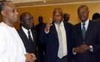 MESURES CONTRE LA CHERTé DE LA VIE: « Wade est un grand metteur en scène » selon le Front siggil Sénégal