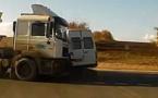 VIDEO - Les pires accidents filmés grâce à une dashcam