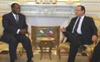 Côte d'Ivoire: la France s'active à faire partir Ouattara du pouvoir en organisant une asphyxie de son régime