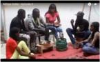 Ndiaye Dollar – épisode 05, avec Mandoumbé
