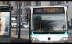 Rennes. Une femme en burqa arrêtée dans un bus