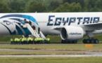 EgyptAir détourné : le pilote s'est rendu, la prise d'otages a pris fin