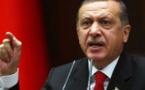 L'ambassadeur allemand convoqué pour une chanson anti-Erdogan