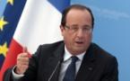 Hollande renonce à la déchéance de nationalité