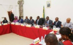 Communique du Conseil des ministres du 30 mars 2016