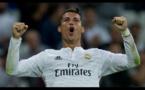 Clasico - Ronaldo a failli en prendre une !