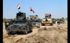 Irak: 1.500 prisonniers de Daesh découverts dans une geôle souterraine