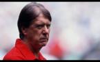 On n'a pas fini de pleurer Cruyff que cet autre monument footballistique s'effondre