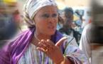 Aida Ndiongue prend 1 an avec sursis et 2 millions d'amende… Main levée sur ses biens