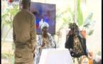 Vidéo: Une vielle dame révèle à Pape Cheikh Diallo: « A cause de ton djinn, tu ne… »