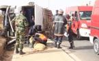 Accident à Touba : deux personnes meurent sur le coup